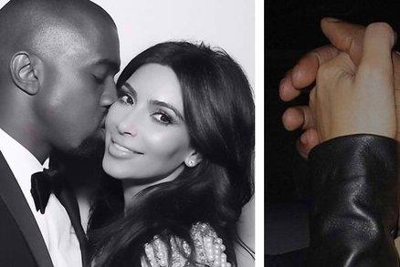 Kim Kardashian porodila druhého potomka: Je to kluk jako buk!