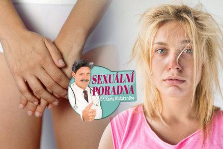 velky klitoris sex ve spánku