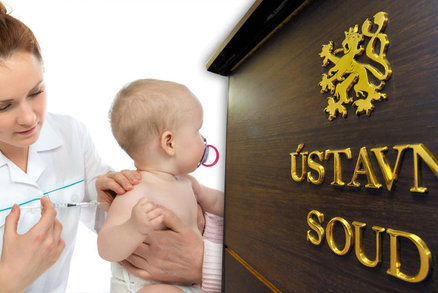 Rodiče mohou odmítnout očkování dítěte kvůli svému svědomí, rozhodl soud