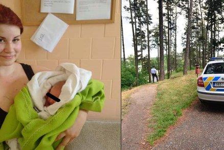 Anděl strážný z Bulovky: Opuštěné miminko zachránila místní sestřička