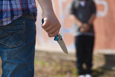 """""""Pro kriminál"""" vyrůstají nejčastěji druhorození chlapci, tvrdí studie"""