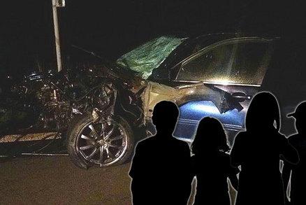 O rodiče přišli při nehodě u Horažďovic: 4 sirotci dostanou hospodyni i peníze