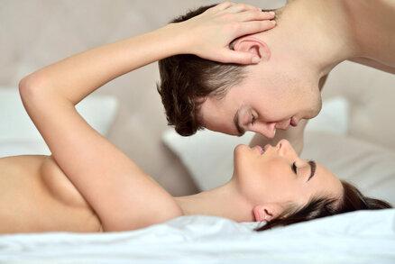 Sex podle zvěrokruhu: Berani to mají rádi drsnější, Raci volí misionářskou polohu. A vy?