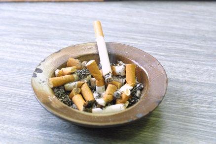obrovské péro kouření fotky