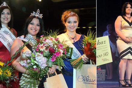 XXL finalistka SuperStar jásá: Získala korunku královny krásy, je z ní misska!