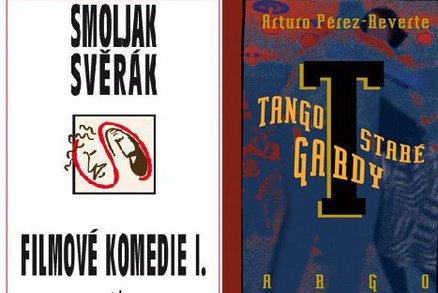 Knihy, které nás baví: Přečtěte si, co se nevešlo do filmů Svěráka a Smoljaka!