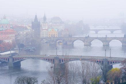 Výzva Prahy k omezení dopravy úspěšná nebyla. Vozidel v metropoli neubylo