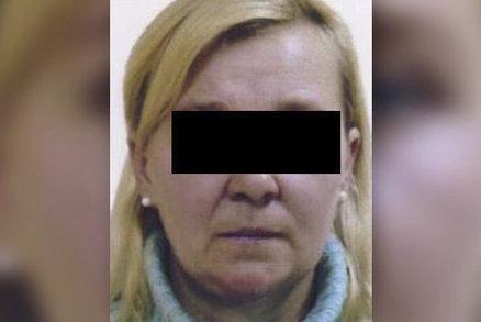 Policie hledá ženu kvůli vysoce nakažlivé tuberkulóze: Utekla z ambulance v Brandýse