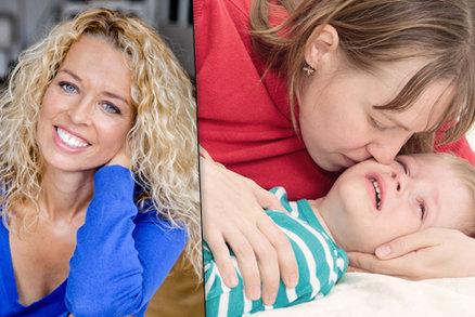 Koučka: Většina rodičů je negramotných. Trpí i děti zahrnuté láskou