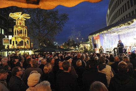 Nejlepší vánoční trhy v Německu! Kam vyrazit za adventem?