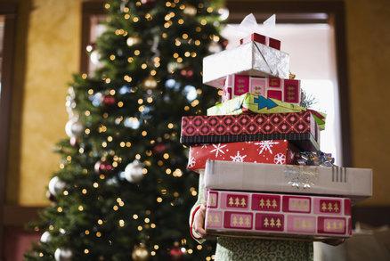 Buďte chytří jako Ježíšek. Nakupujte praktické dárky!