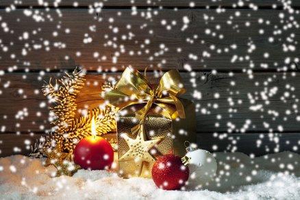 Tipy na dárky - udělejte svým blízkým radost!