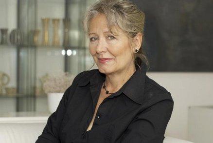 Helena Třeštíková (68): S manželstvím vždycky o něco přijdeme