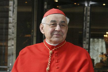 Kardinal Vlk