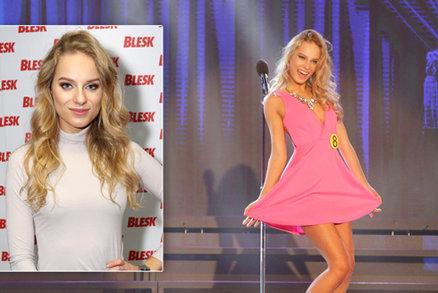 5770a1da67e3 Z »blbé blondýny« bude vědkyně  Okolo SUPERMISS Karasové už se ...