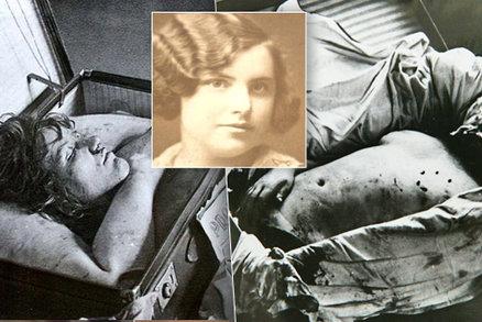 Vraha Otýlie Vranské odhalí DNA: Pravdu prozradíme za dva měsíce, slibuje vyšetřovatel