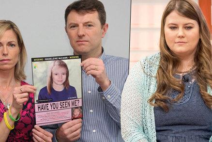 Natascha Kampusch poslala dojemný vzkaz rodičům Maddie: Nikdy se nevzdávejte!