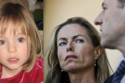 Rodiče Maddie terčem útoku: Proč policie takto nehledá naše děti, zlobí se lidé