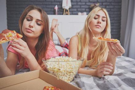 5 důvodů, proč se nám nedaří dodržet dietní předsevzetí. A cesta, jak to změnit!