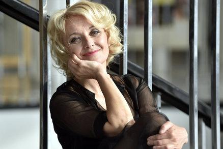 Veronika Stropnická: Nejhorší je nutit muže, aby porozuměli ženám