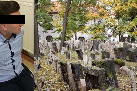 Za život na vozíku 9 milionů: Boris (19), kterého zavalil náhrobek, vysoudil na škole odškodné