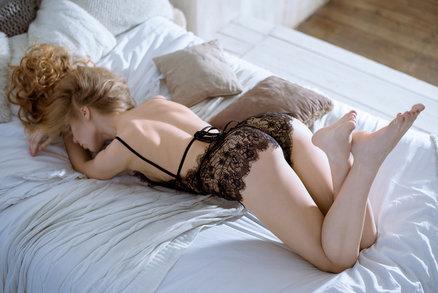Jak se připravit na anální sex? Zkušené ženy prozradily, co funguje