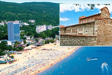 Bulharsko na turistickém vzestupu: Ideální destinace pro rodiny s dětmi