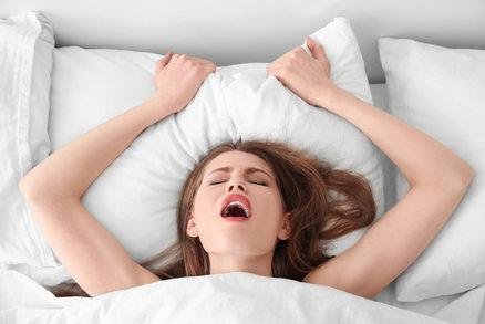 10 druhů ženského orgasmu. Oslavte dnešek jedním z nich!