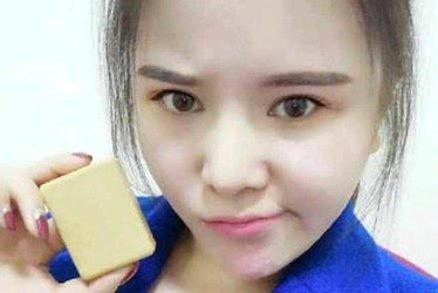 Sladká pomsta: Číňanka poslala příteli mýdlo vyrobené z vlastního tuku!