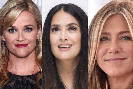 Kašlou na trendy! 12 celebrit, které nosí stejný účes celý život!