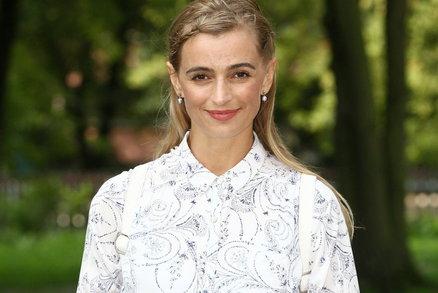 Ivana Jirešová: Byla jsem nejoplácanější ze třídy