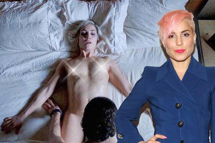 lesbické filmy jak delat sex