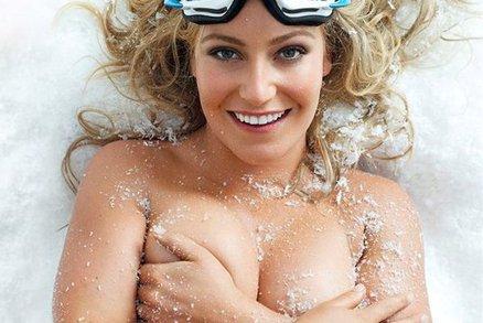 Dokonalé křivky! Kochejte se pohledem na perfektní těla nahých sportovců!