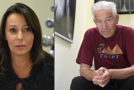 Rok po smrti Iva Pavlíka: Heidi mi tátovu smrt zatajila, říká syn Adam