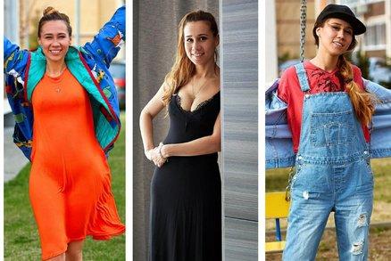 Muž vybral své ženě oblečení na každý den. Výsledek vás překvapí!
