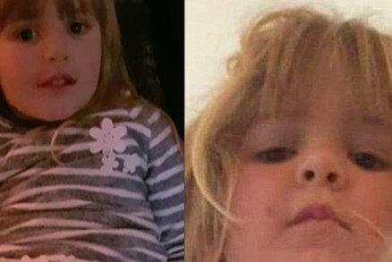 Dívka (4) znásilňovaná v dětském pornu: Zachránili ji! Pedofila udala její matka | Blesk.cz
