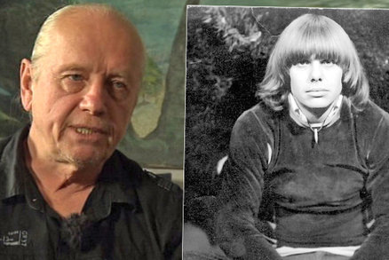 Plodný bratr legendy Jiřího Schelingera Milan: V 66 letech popáté otcem