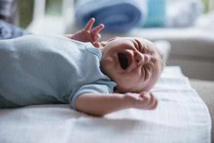 Jen pro silné povahy: Miminka, která se rodí závislá na drogách