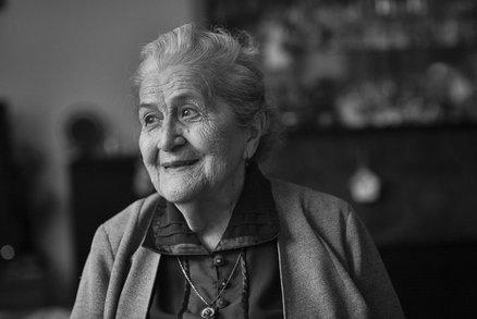 Jarmila Pláteníková: Po válce potkala esesáka z lágru, stal se členem ÚV KSČ