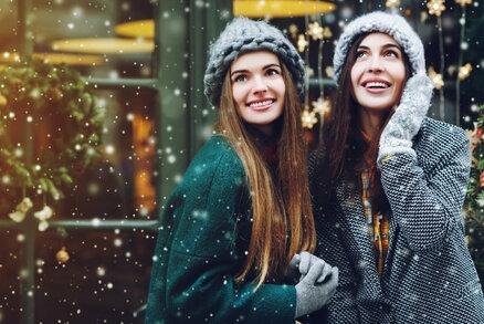 8 módních triků: Buďte stylová, i když se oblékáte tak, aby vám nebyla zima