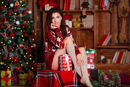 Vánoční svetry jsou zpět! Jaká je letošní nabídka a kde je pořídíte?