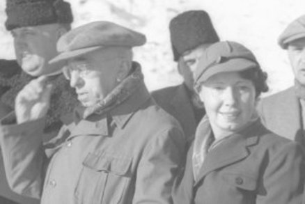 Marie Háchová: První dáma, která zemřela moc brzy. Nahradila ji dcera