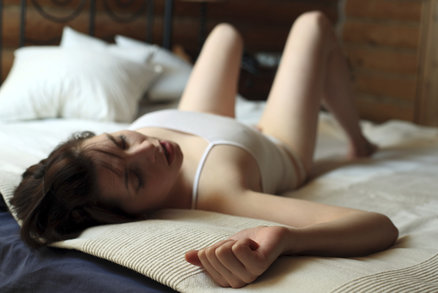 Sexuální otrokyně: Dva osudy, z nichž opravdu mrazí