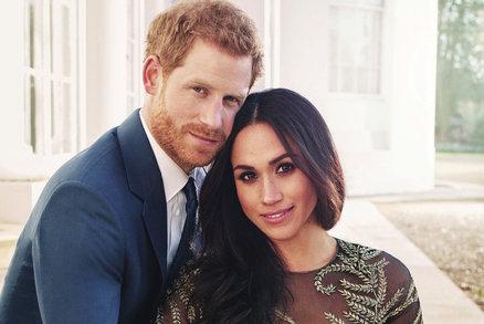 Budou mít princ Harry a Meghan děti? Takhle se k tomu staví!