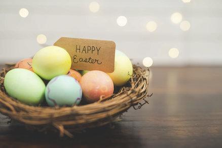 Otevírací doba o Velikonocích: Nakupte si už v pátek, v pondělí bude zavřeno!