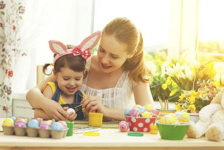 Jak se slaví Velikonoce ve světě? V USA hledají vajíčka, v Německu hází kraslice