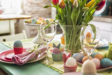 Kdy je Velikonoční pondělí? Vypočítejte si termín Velikonoc
