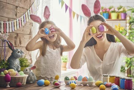 Tipy na velikonoční výlety: Kraslice, kam se podíváš.