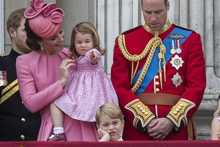 Dcera Williama a Kate všechny zaskočila: Co ji stihla naučit chůva?