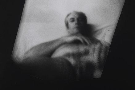 Fotoaparátem umístěným ve vagině fotí své milence! Jak takové snímky vypadají?